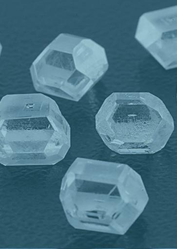 Diamante creado